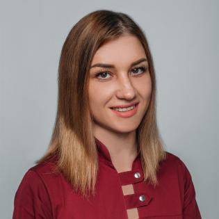 Евгения Константинова