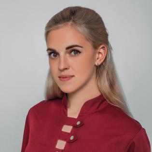 Елизавета Ледина