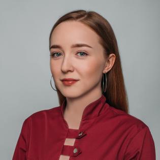 Наталья Иванушкина